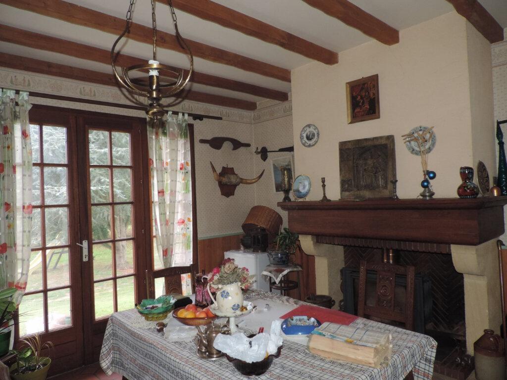 Maison à vendre 9 280m2 à Hesdin vignette-7