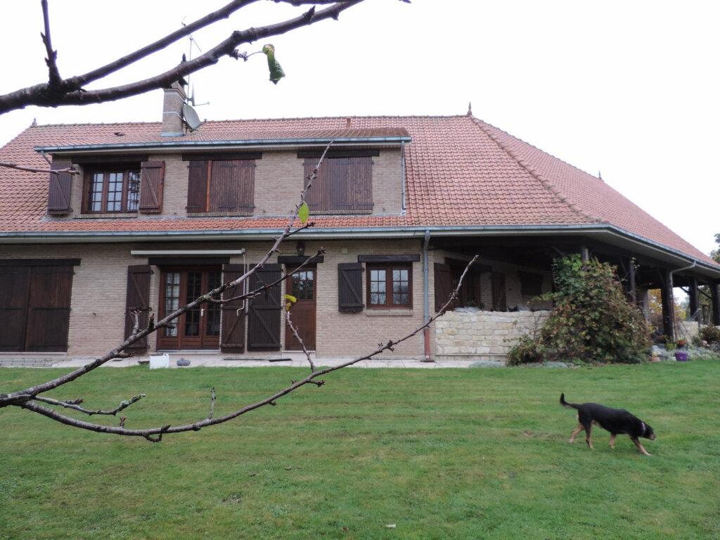 Maison à vendre 9 280m2 à Hesdin vignette-12
