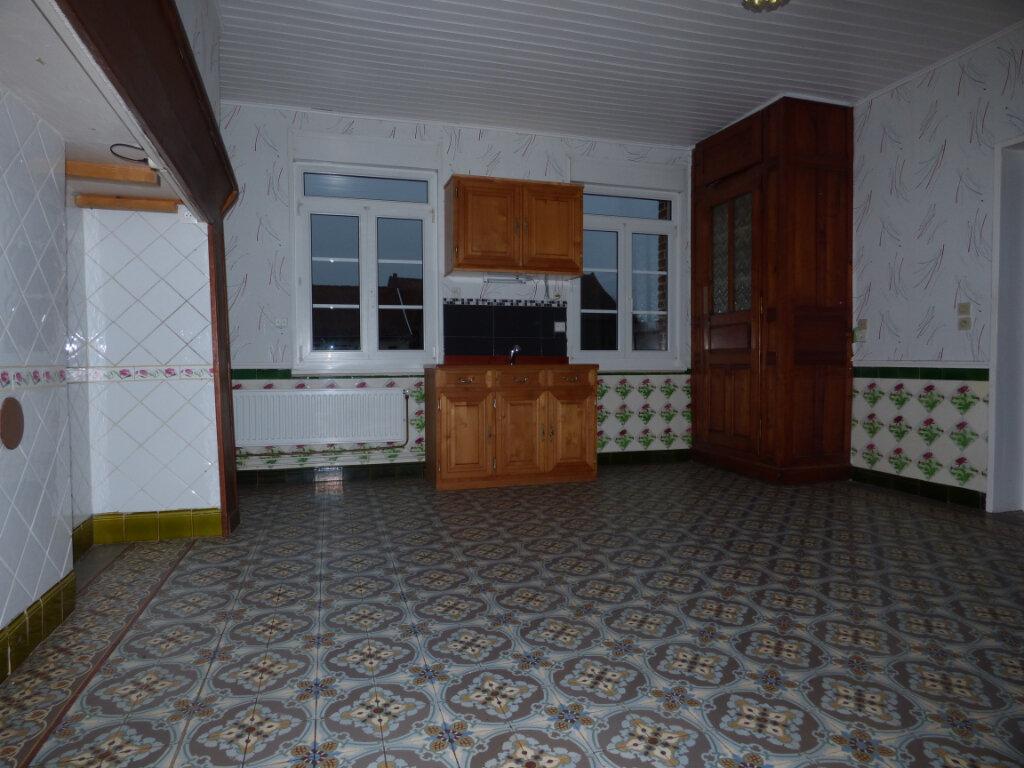 Maison à louer 9 191m2 à Fillièvres vignette-2