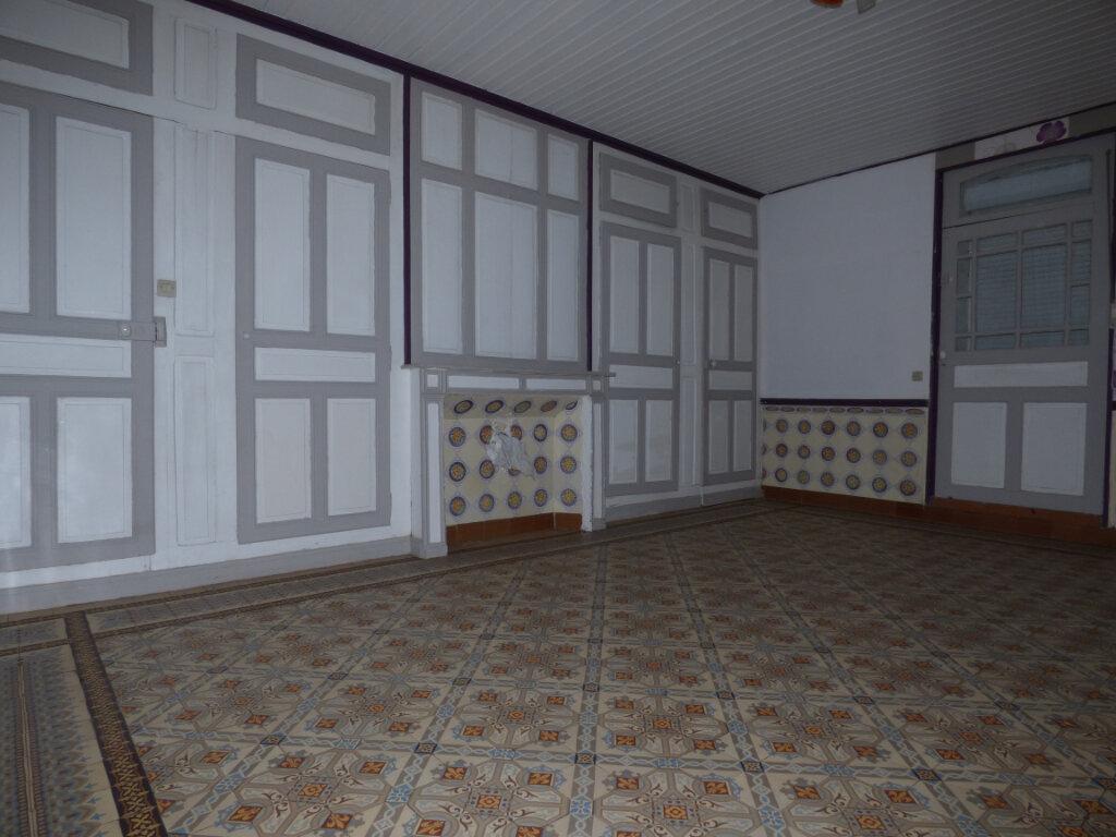 Maison à louer 9 191m2 à Fillièvres vignette-3