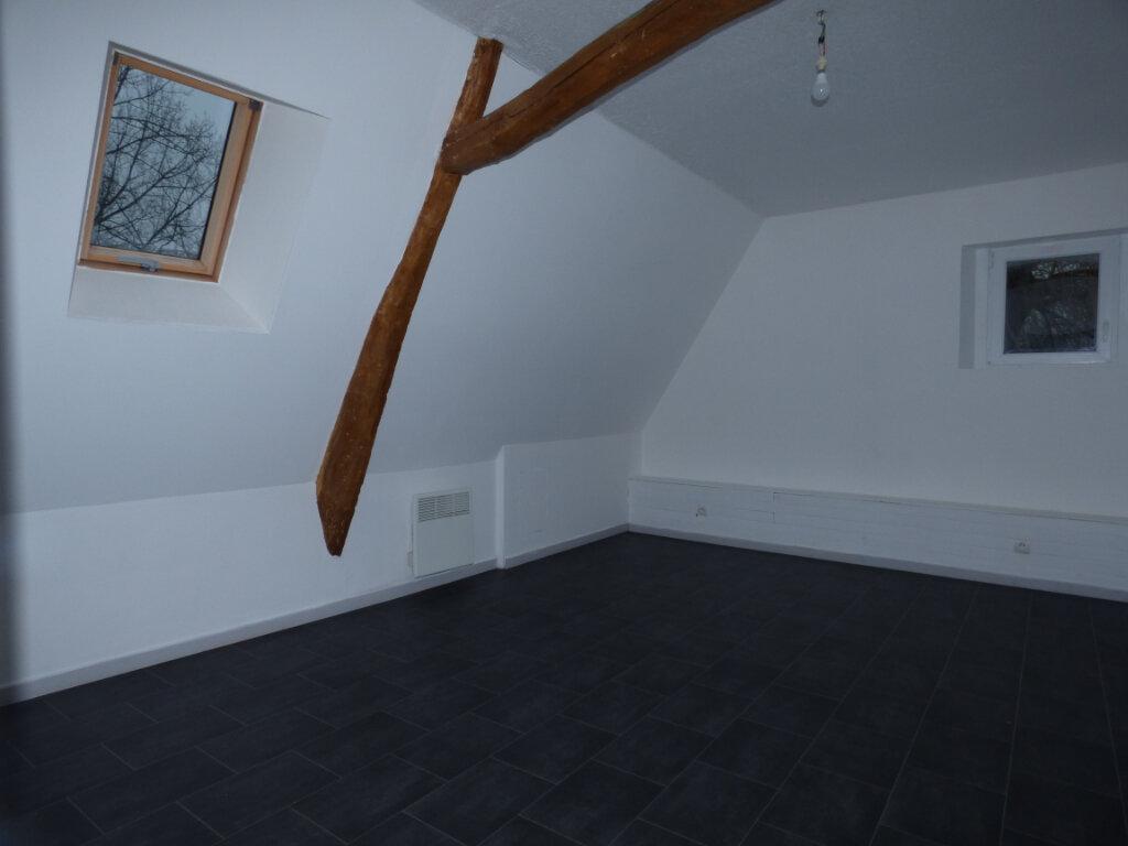 Maison à louer 9 191m2 à Fillièvres vignette-6