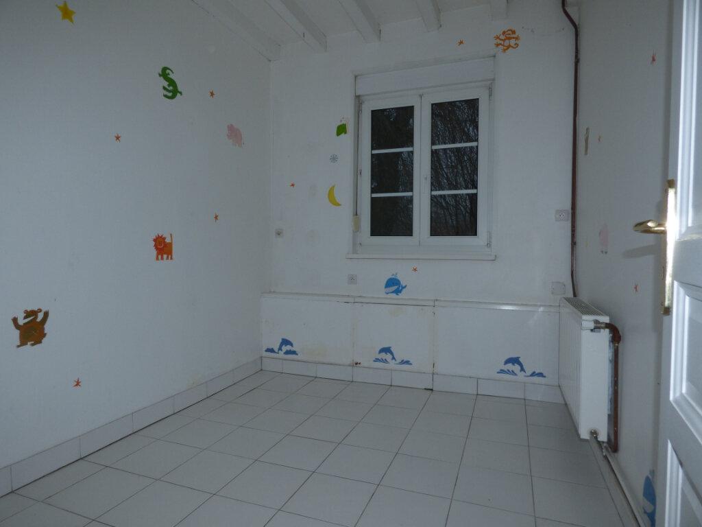 Maison à louer 9 191m2 à Fillièvres vignette-13