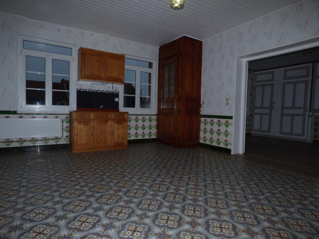 Maison à louer 9 191m2 à Fillièvres vignette-14
