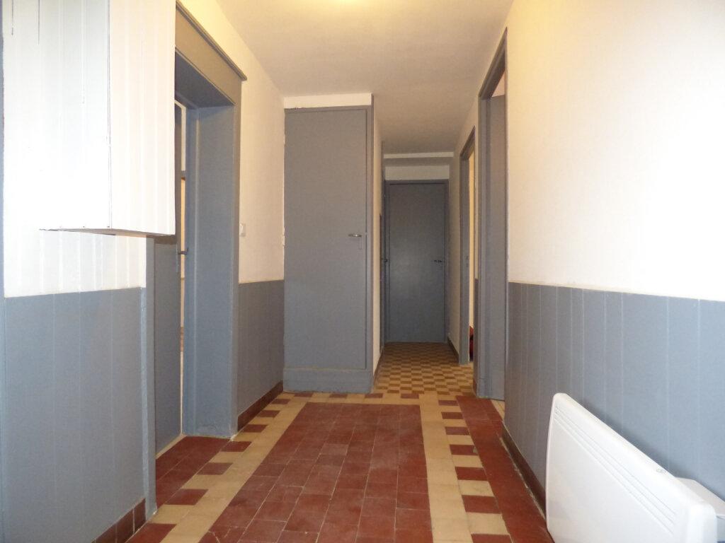 Maison à louer 4 65m2 à Hesdin vignette-9