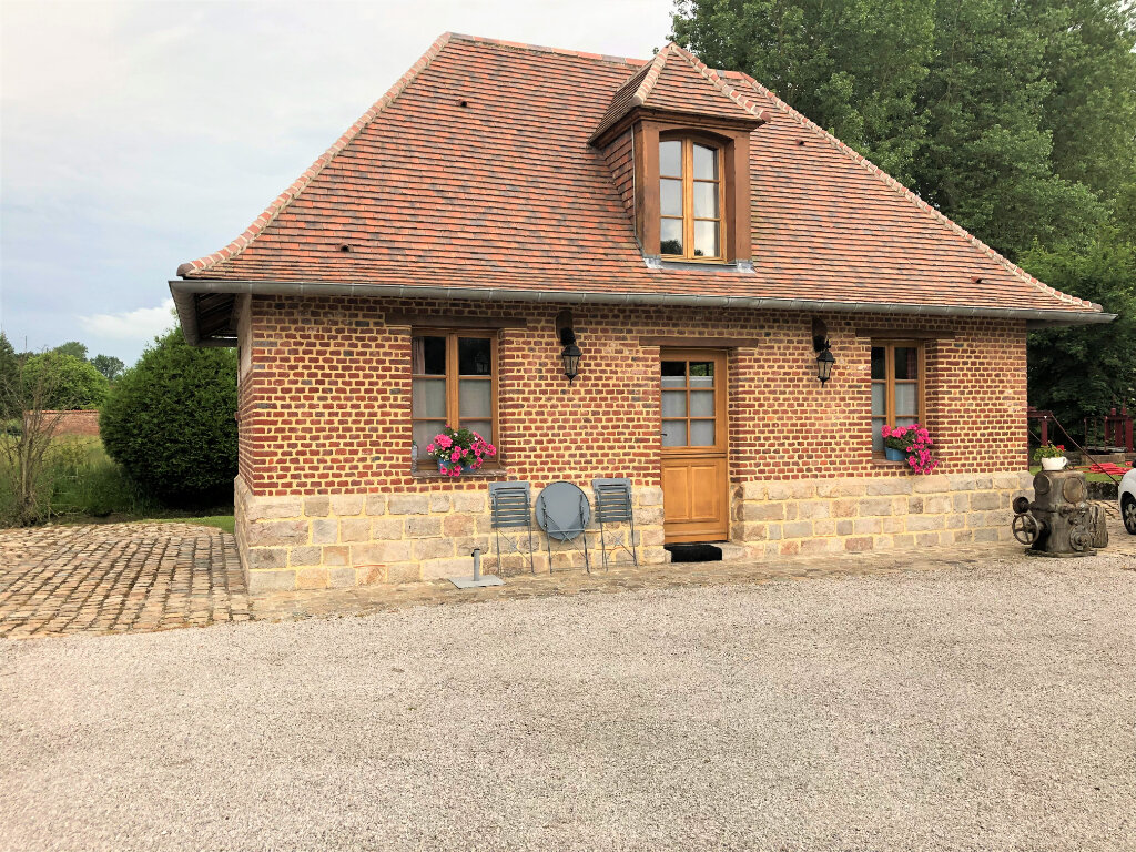Maison à louer 2 44m2 à Saint-Georges vignette-1
