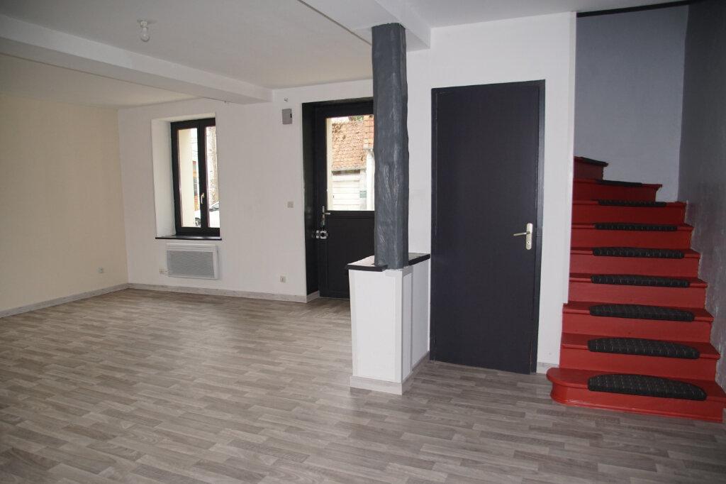 Maison à louer 6 96m2 à Auchy-lès-Hesdin vignette-1