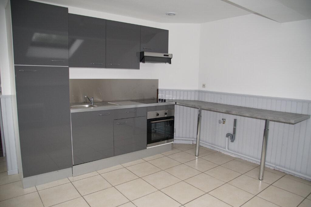 Maison à louer 6 96m2 à Auchy-lès-Hesdin vignette-3