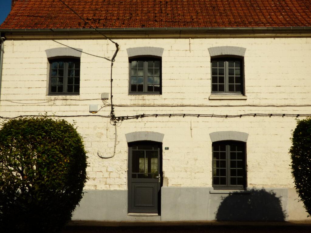 Maison à louer 5 88m2 à Auchy-lès-Hesdin vignette-1