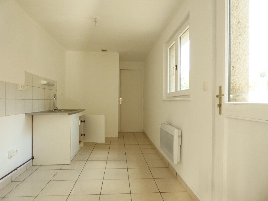 Maison à louer 5 88m2 à Auchy-lès-Hesdin vignette-4