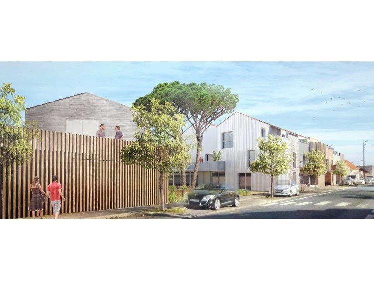 Appartement à vendre 2 42.28m2 à La Rochelle vignette-2