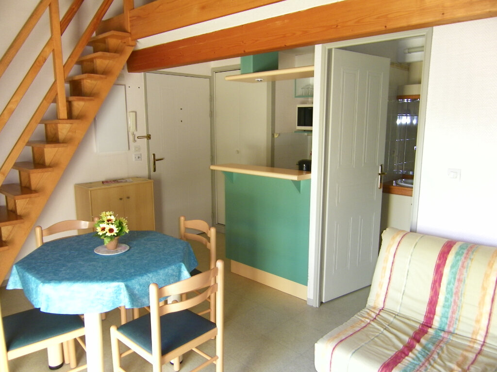 Appartement à vendre 2 31.36m2 à La Rochelle vignette-4