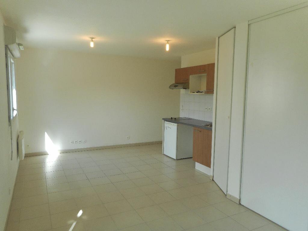 Appartement à louer 1 34m2 à Toulouse vignette-1