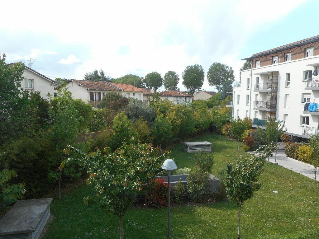 Appartement à louer 1 34m2 à Toulouse vignette-2