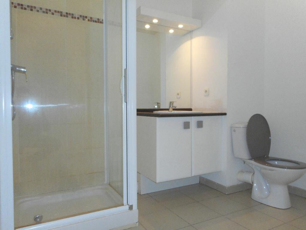 Appartement à louer 1 34m2 à Toulouse vignette-4