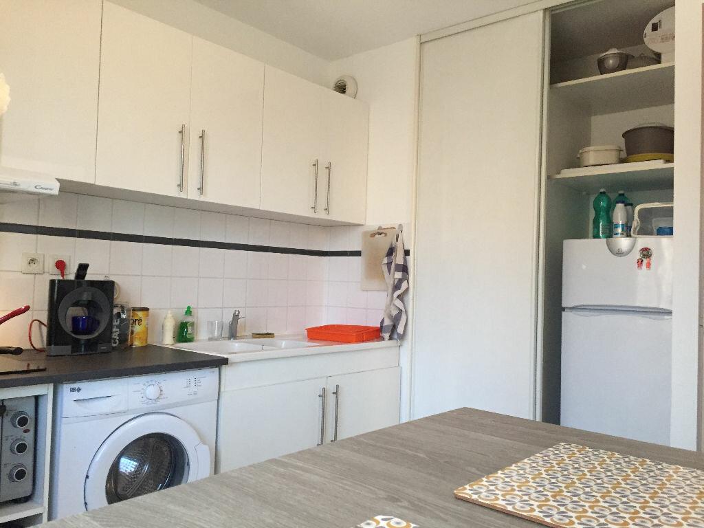 Appartement à louer 3 64m2 à Montrabé vignette-4