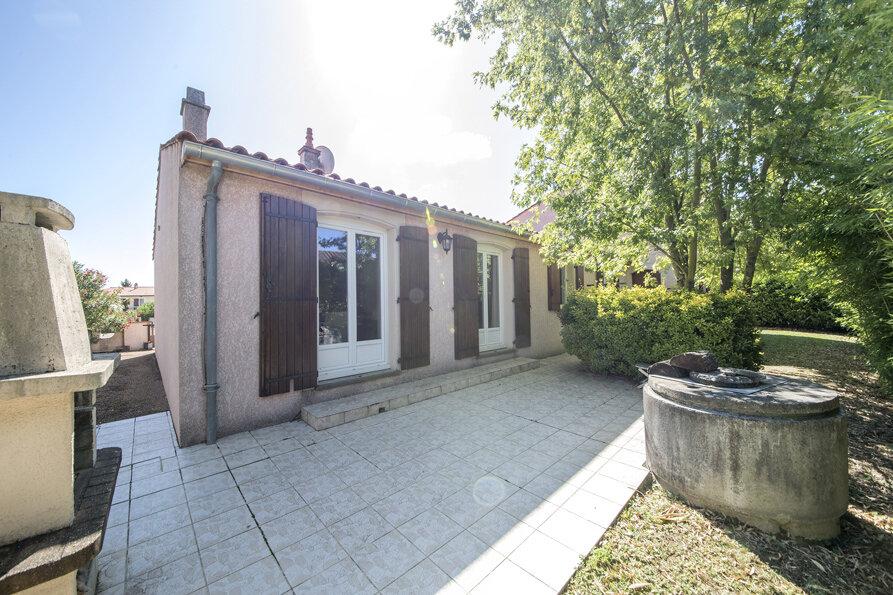 Maison à vendre 6 141m2 à Saint-Loup-Cammas vignette-1