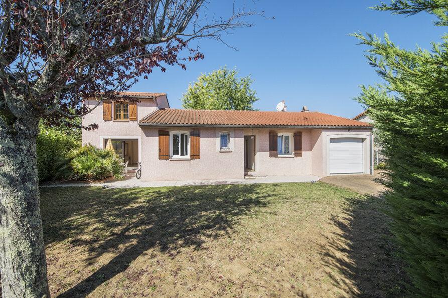 Maison à vendre 6 141m2 à Saint-Loup-Cammas vignette-9