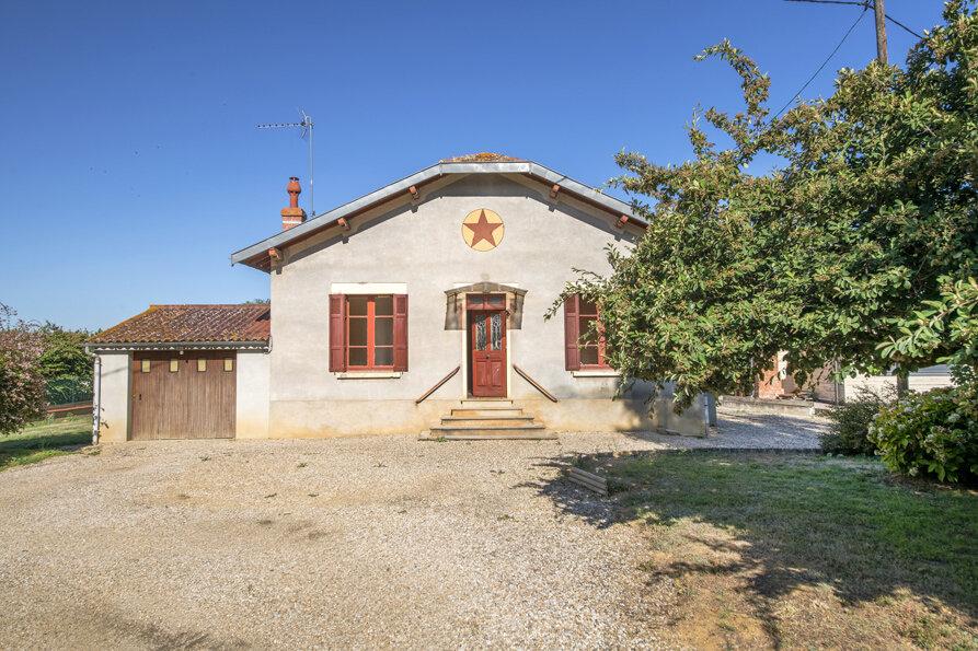 Maison à vendre 4 93m2 à Castelmaurou vignette-1