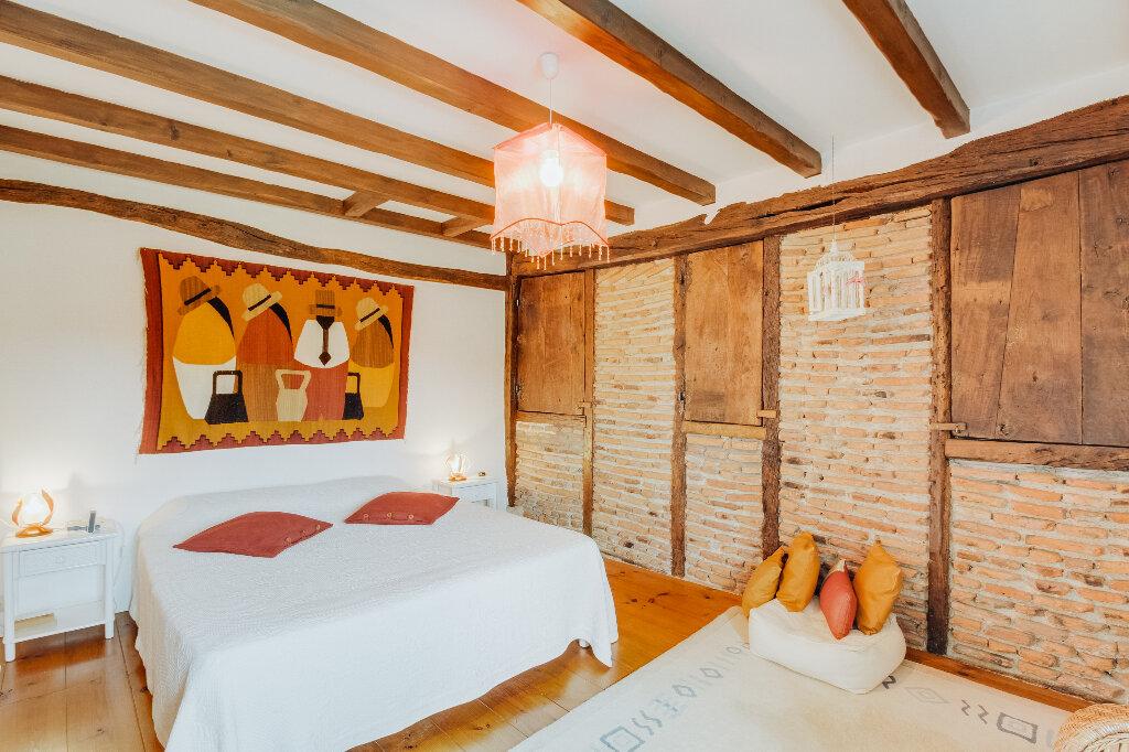 Maison à vendre 7 180m2 à Mouguerre vignette-5