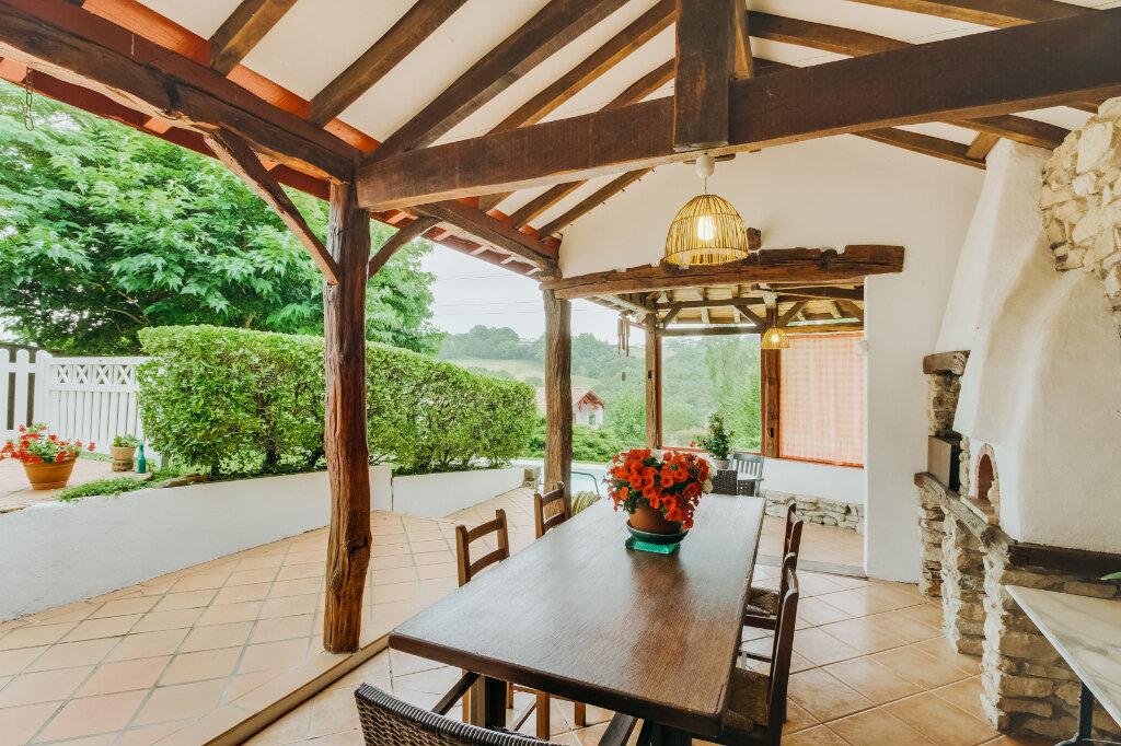 Maison à vendre 7 180m2 à Mouguerre vignette-10