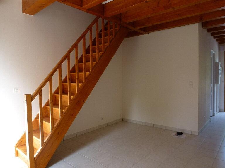 Appartement à louer 2 39.62m2 à Lahonce vignette-3