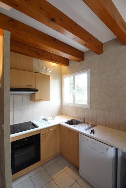Appartement à louer 2 39.62m2 à Lahonce vignette-4