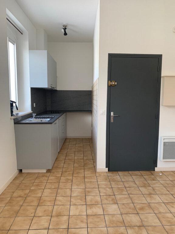 Appartement à louer 2 39m2 à Bayonne vignette-3
