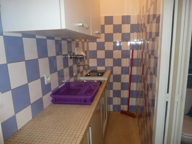 Appartement à louer 1 20m2 à Bayonne vignette-3