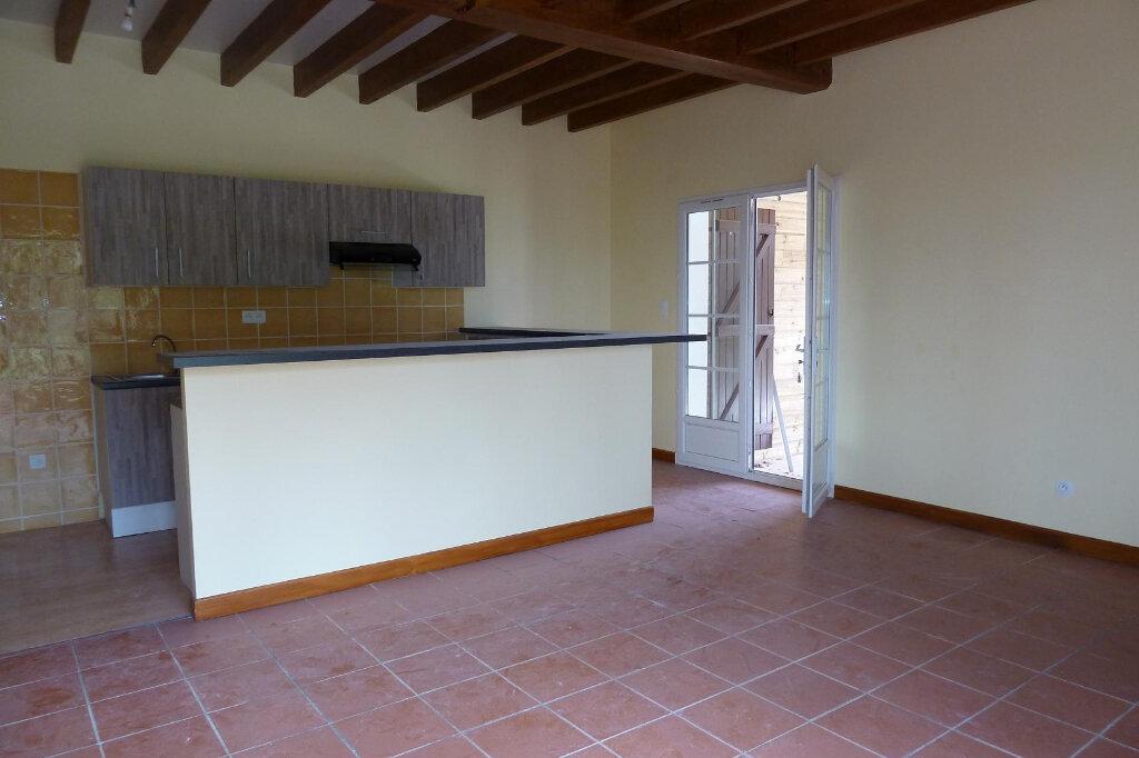 Appartement à louer 3 59.57m2 à Saint-André-de-Seignanx vignette-2