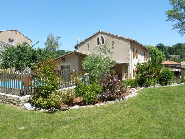 Maison à vendre 7 220m2 à Loriol-sur-Drôme vignette-1