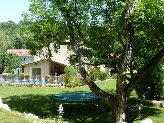 Maison à vendre 7 220m2 à Loriol-sur-Drôme vignette-2