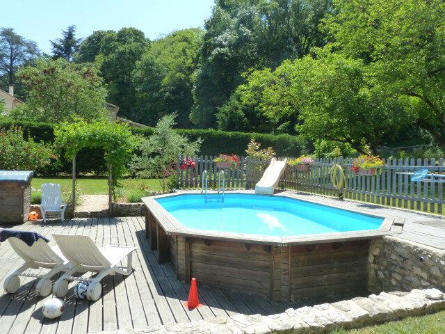 Maison à vendre 7 220m2 à Loriol-sur-Drôme vignette-3