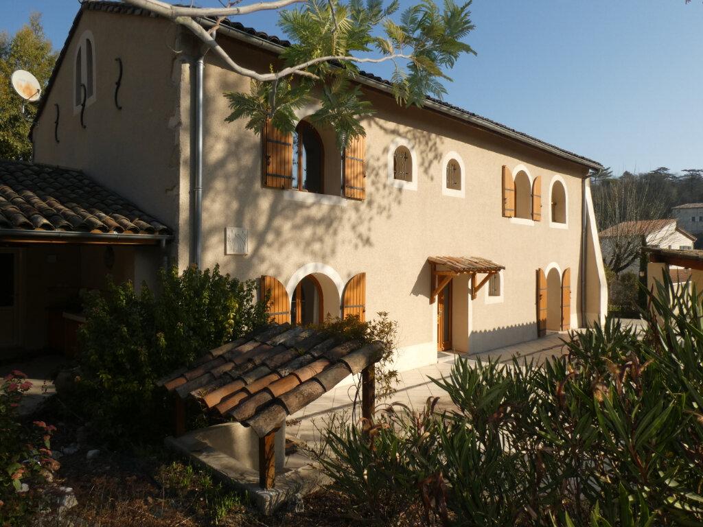 Maison à vendre 7 220m2 à Loriol-sur-Drôme vignette-5