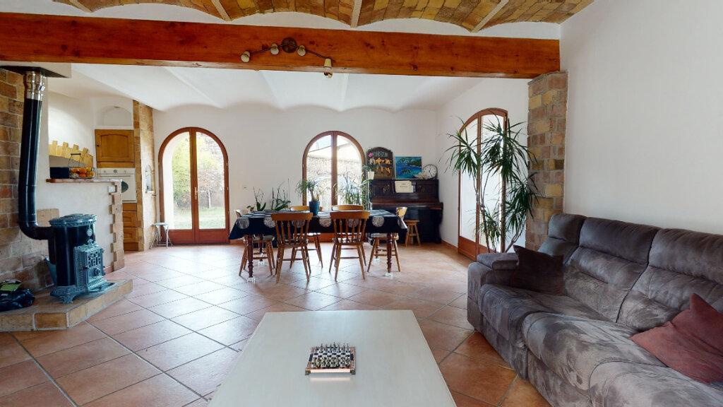 Maison à vendre 7 220m2 à Loriol-sur-Drôme vignette-6