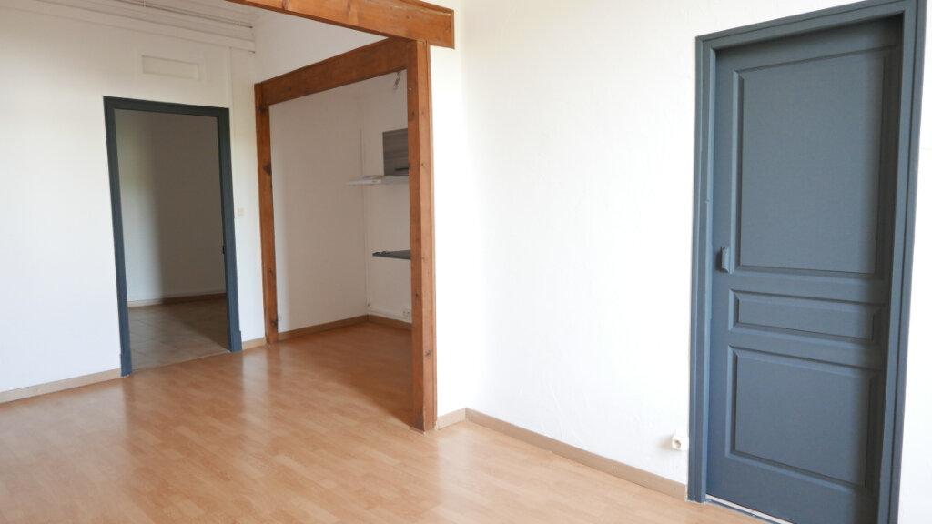 Appartement à louer 2 36m2 à Montélimar vignette-1