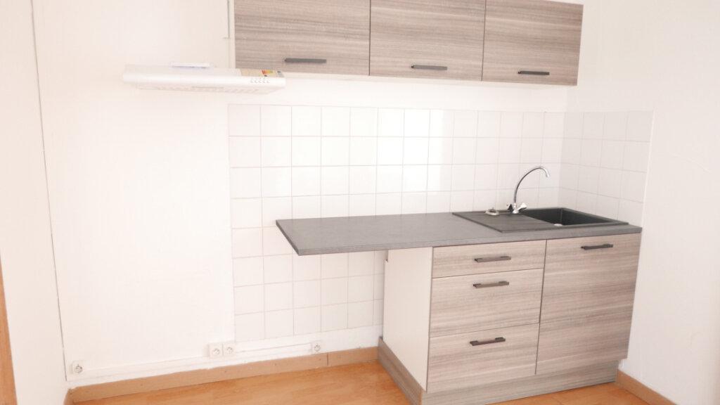 Appartement à louer 2 36m2 à Montélimar vignette-2