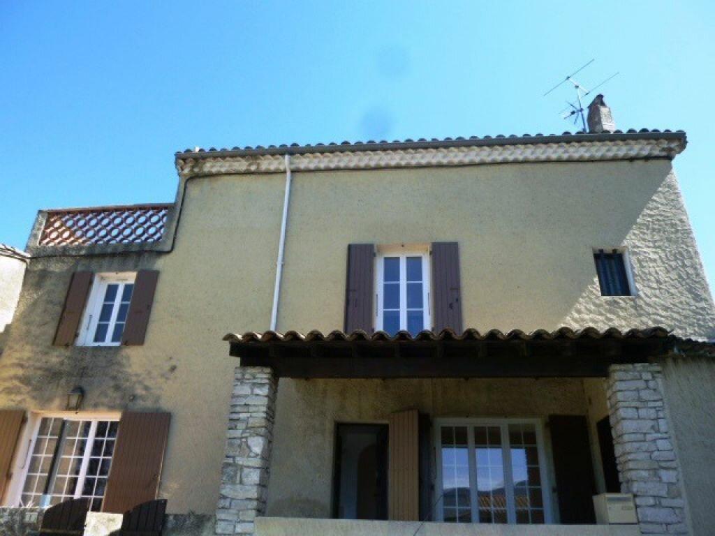 Maison à louer 4 80m2 à Saulce-sur-Rhône vignette-1