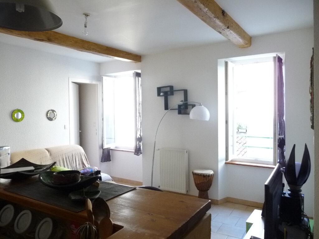 Appartement à louer 3 45.87m2 à Saint-Laurent-du-Pape vignette-3
