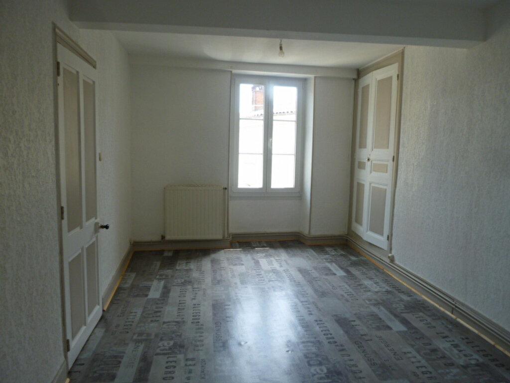 Appartement à louer 2 57m2 à Crest vignette-2