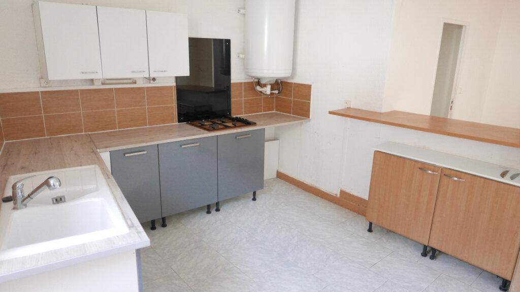 Appartement à louer 2 48.25m2 à Le Pouzin vignette-1