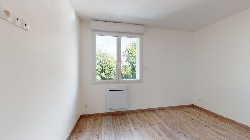 Appartement à louer 3 60m2 à Loriol-sur-Drôme vignette-3