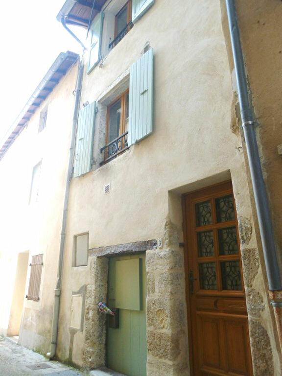 Maison à louer 2 36m2 à Loriol-sur-Drôme vignette-1