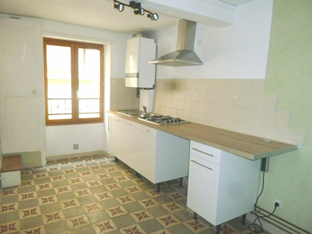Maison à louer 2 36m2 à Loriol-sur-Drôme vignette-2