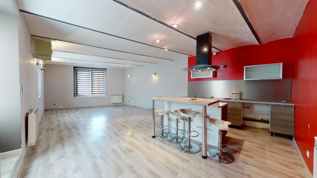 Maison à louer 5 95m2 à Saint-Lager-Bressac vignette-1