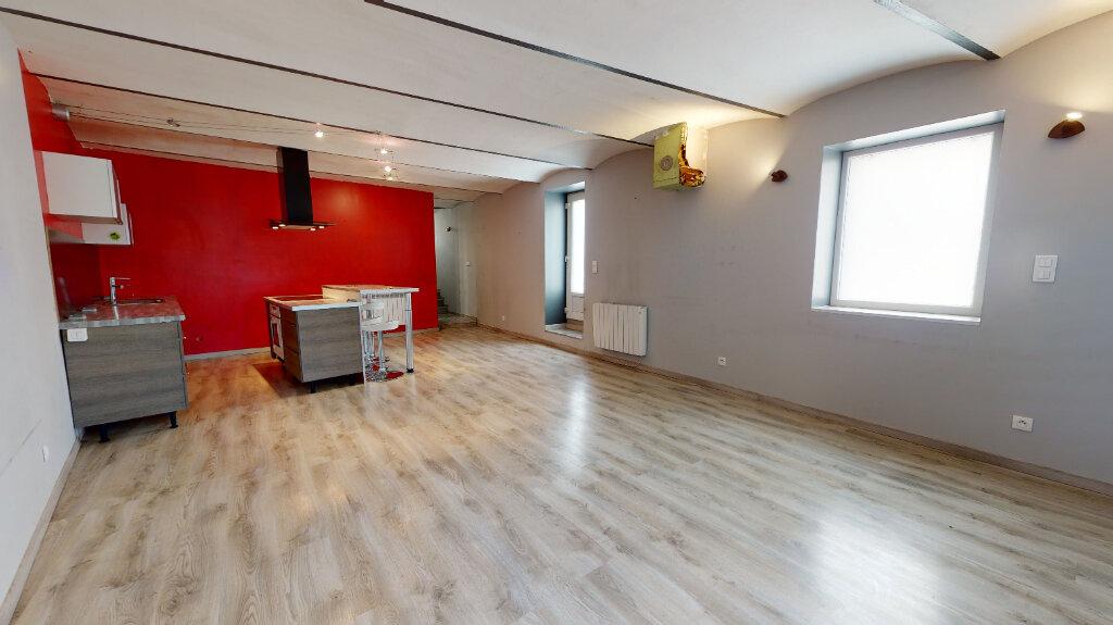 Maison à louer 5 95m2 à Saint-Lager-Bressac vignette-2