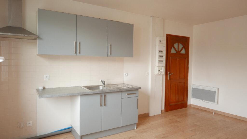 Appartement à louer 3 55m2 à Loriol-sur-Drôme vignette-3