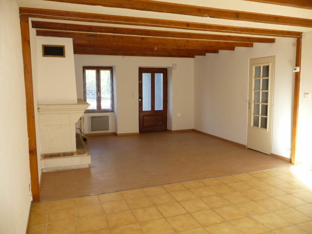 Maison à louer 5 99m2 à Loriol-sur-Drôme vignette-4
