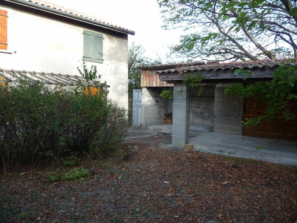 Maison à louer 5 99m2 à Loriol-sur-Drôme vignette-8