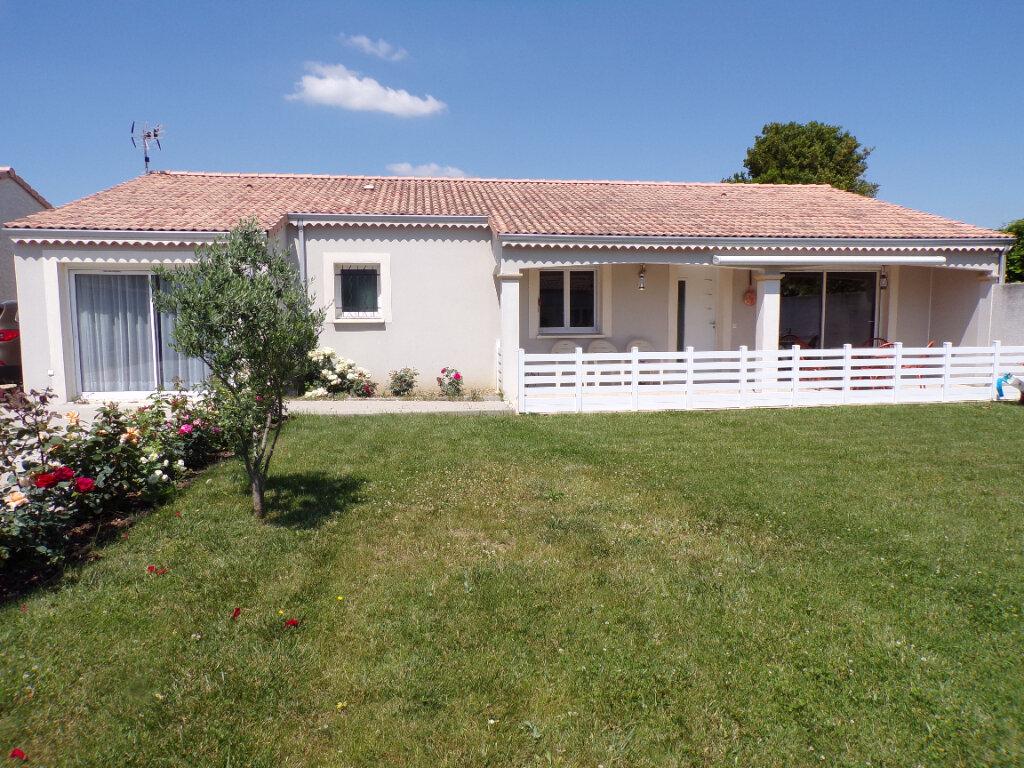 Maison à vendre 6 121m2 à Loriol-sur-Drôme vignette-1