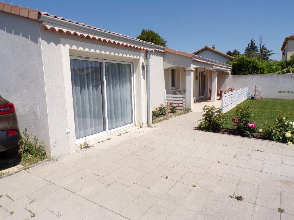 Maison à vendre 6 121m2 à Loriol-sur-Drôme vignette-2
